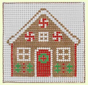 Stone Gingerbread house Kids Activity | BabyCenter