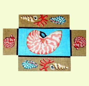 Shells design