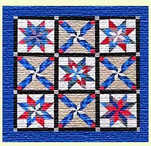 Star Cube design