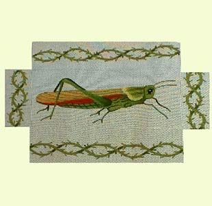 Grasshopper design