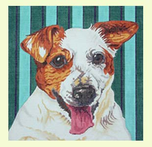 Jack Russell design