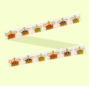 Crowns design