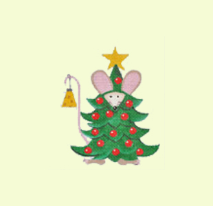 Tree Mouse design
