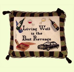 Best Revenge design