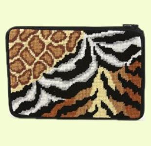 Animal skins design
