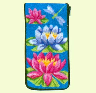 Water Lily design