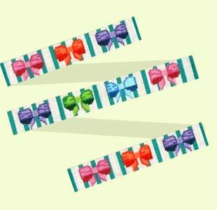 Bows design