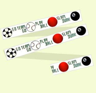 Play-Ball design