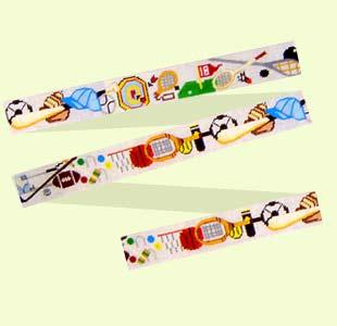 CUSTOM Belt design