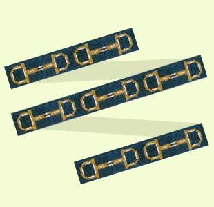 Gold Bits design
