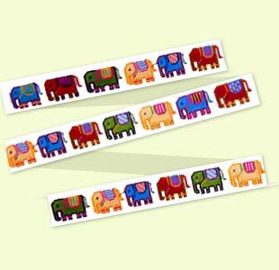Elephant design