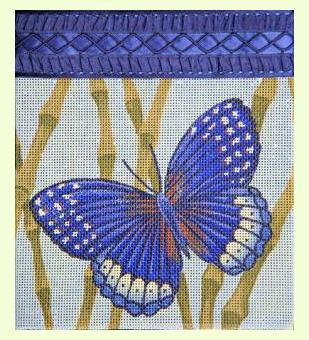 Blue-Butterfly-and-Bamboo design