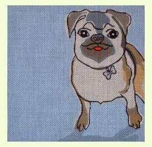 Pug design
