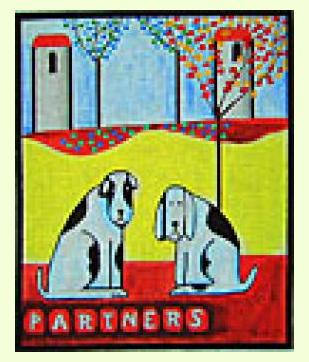 Partners design