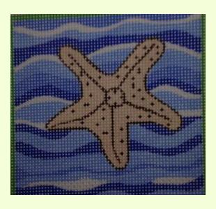 Starfish design