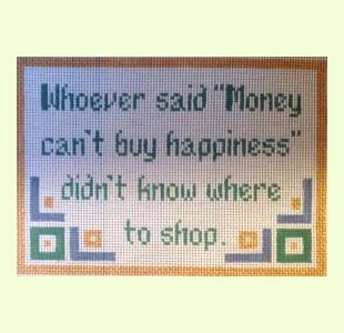 Happiness-is-knowing-where-to-shop design