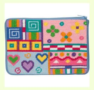 Patchwork Purse design