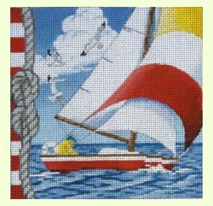 Sailing design