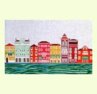 Venice-Canal design