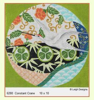 Constant-Crane design
