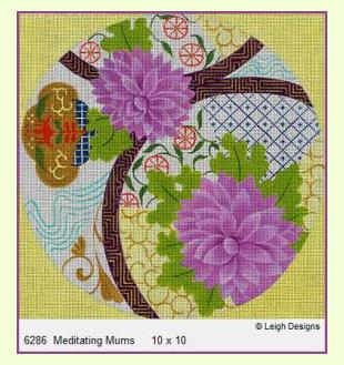 Meditating-Mums design