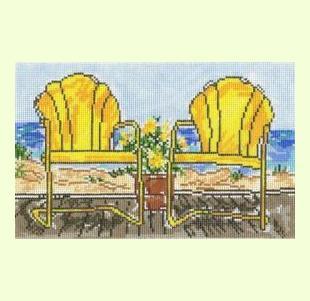 Summer Place design