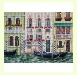 Venice Canals design