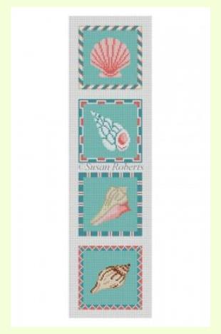 Sea Shells design