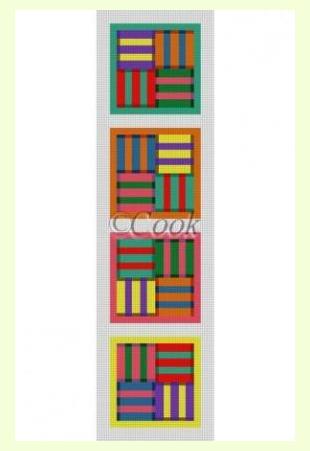 New Weave design