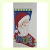 Santa Noel Stocking