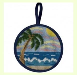 Tropical Beach design