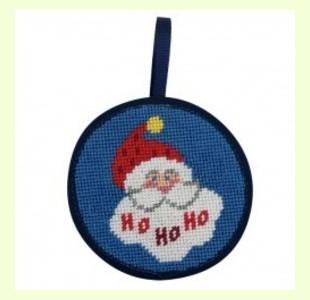 Hohoho Santa design