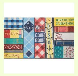 Cookbooks design
