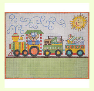 Baby Gifts Train design