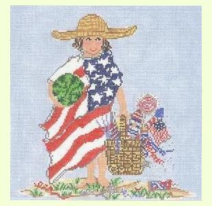 American-Girl design
