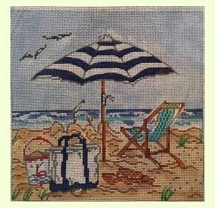Beach-Time design