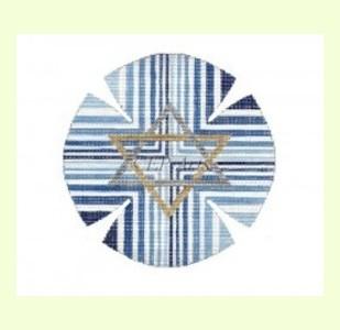 Blue-Lines design