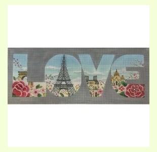 I-Love-Paris design