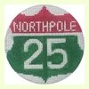 North Pole Interstate