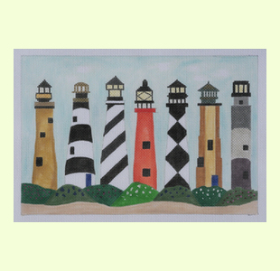 Lighthouses design