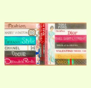 Fashion Books design