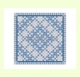 Cube-Lace design