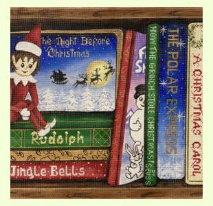 Christmas Stories design