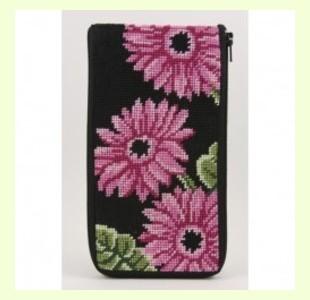 Pink-Gerber design