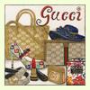 Gucci Book Nook