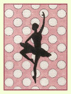 Ballet on Polka Dots