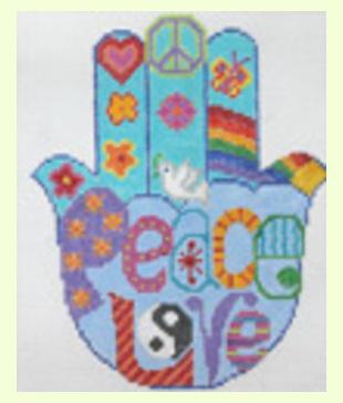 Peace-Love design