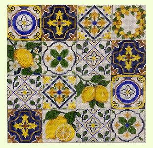 Navy,,White-and-Lemon-Collage design